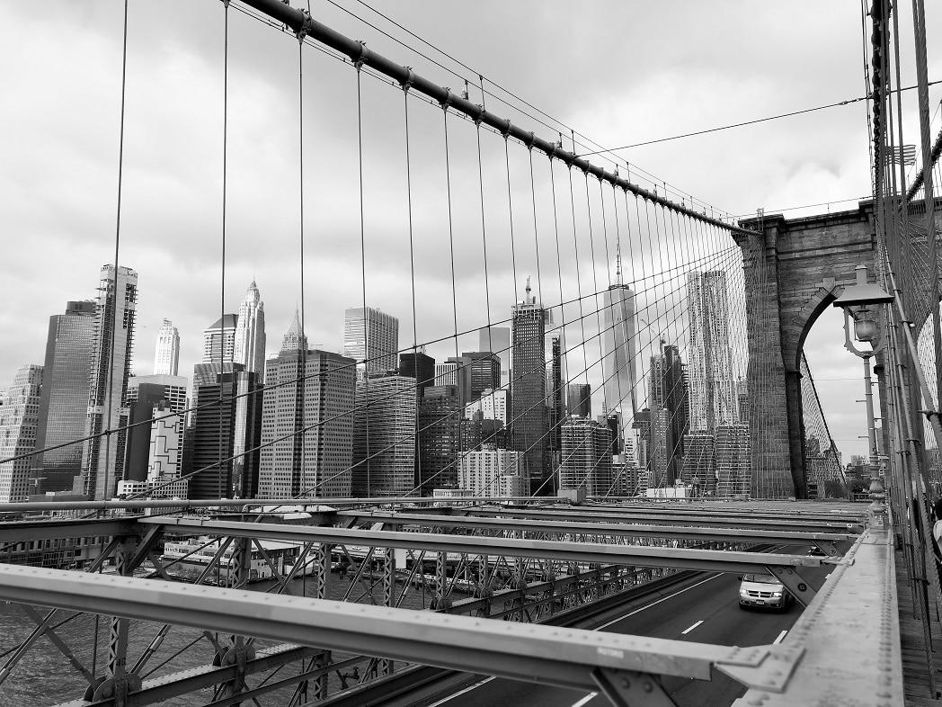 Incontournables New York